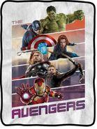 Avengers 2 Promo 1