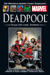 Deadpool Team-Ups und -Downs