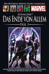 Avengers - Das Ende von allem - Teil 1