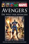 Avengers - Die Welt der Avengers