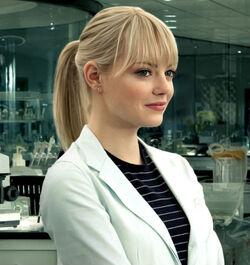 Gwen Stacy Labor