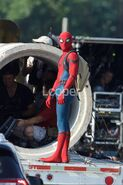 Spider-Man Homecoming Setbild 31