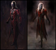 Thor - The Dark Kingdom Konzeptfoto 30