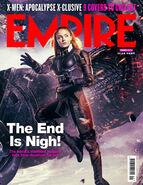 X-Men Apocalypse Empire Cover 6