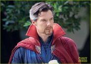 Avengers Infinity War Setbild 61