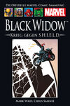 Black Widow - Krieg gegen S.H.I.E.L.D.