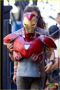 Avengers Infinity War Setbild 37