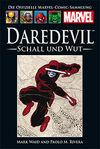 Daredevil - Schall und Wut