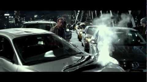 Trailer - The Amazing Spiderman
