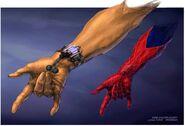 Spider-Man - Konzeptzeichnung 10