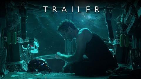 Avengers – Offizieller Trailer (deutsch german) Marvel HD