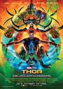 Thor - Tag der Entscheidung Teaserposter 2
