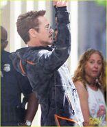 Avengers Infinity War Setbild 25