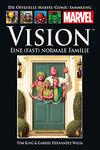 Vision - Eine (fast) normale Familie