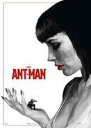 Ant-Man Comicfillmposter 1