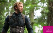 Avengers - Infinity War Empire Weekly Filmbild 8