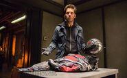 Ant-Man Entertainment Weekly Bild 3