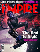X-Men Apocalypse Empire Cover 7