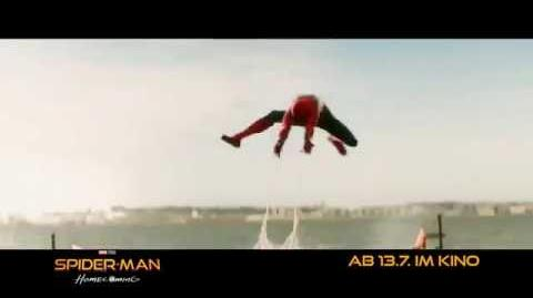 "SPIDER-MAN HOMECOMING - Avenger 20"" - Ab 13.7"