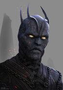 Thor Ragnarok Konzeptzeichnung 26
