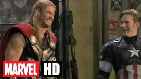 AVENGERS AGE OF ULTRON - Re Assembled - JETZT im Kino - Marvel HD
