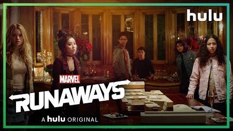 Marvel's Runaways Teaser