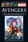 Avengers - Der Kindeskreuzung