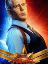 Captian Marvel Poster 9 2