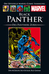 Black Panther- Des Panthers Zorn
