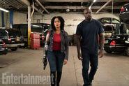 Luke Cage Staffel 2 Entertainemnt Weekly Bild 1