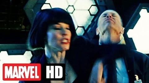 ANT-MAN - Mächtige Technologie - im Kino MARVEL HD