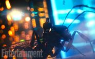 Ant-Man Entertainment Weekly Bild 2