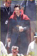 Avengers Infinity War Setbild 26