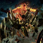Thor Ragnarok Konzeptzeichnung 127