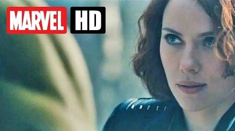 AVENGERS AGE OF ULTRON - Schönheit zähmt das Biest - JETZT im Kino - Marvel HD