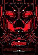IMAX Avengers 2 Poster 4