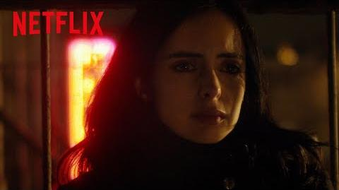 Marvel's Jessica Jones – Staffel 2 Trailer Ihre Art HD Netflix