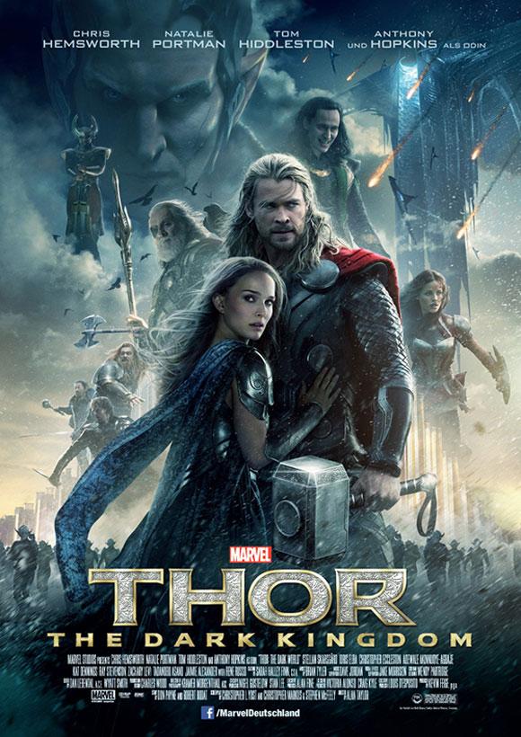 Marvel Thor Filme
