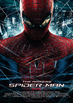 The Amazing Spider-Man Kinoposter