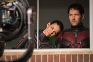 Ant-Man and the Wasp Setbild 58