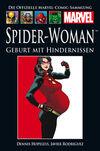 Spider-Woman - Geburt mit Hindernissen