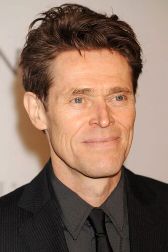 Willem Dafoe Marvel Filme Wiki Fandom Powered By Wikia