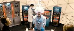 Erster Cerebro