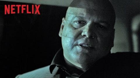 Marvel's Daredevil - Haupt-Trailer - Netflix HD
