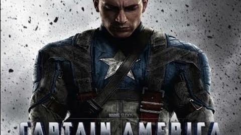 Captain America - The First Avenger Trailer german