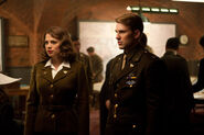 Captain America The First Avenger Bild 9