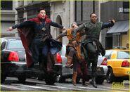 Doctor Strange Setbild 66