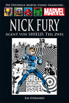 Nick Fury - Agent von SHIELD, Teil 2