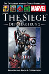 The Siege - Die Belargerung