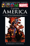 Captain America Wintersoldat